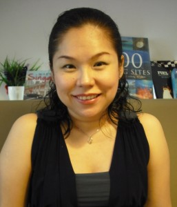 Dr. Nicole Chen Lee Ping